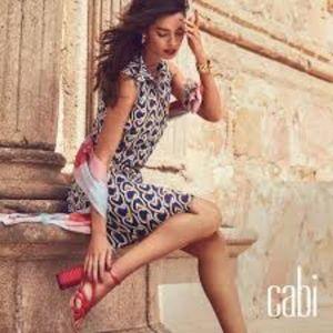 *NWT* Cabi Amour Dress Medium *OFFERS*